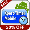 Xpert-Timer Time Tracking