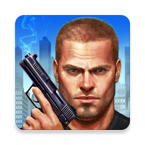 Crime City (Action RPG) icon