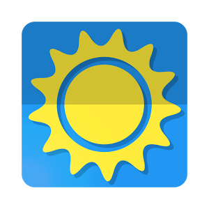 Meteogram Pro Weather and Tide Charts icon