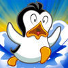 Racing Penguin Free - Top Flying and Diving Game icon