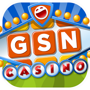 GSN Casino: Free Slot Machines icon