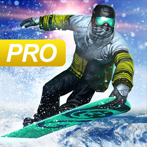Snowboard Party: World Tour Pro icon