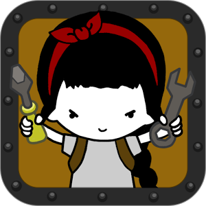 MechaNika icon